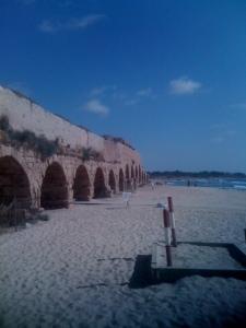 cesaria aquaduct 2